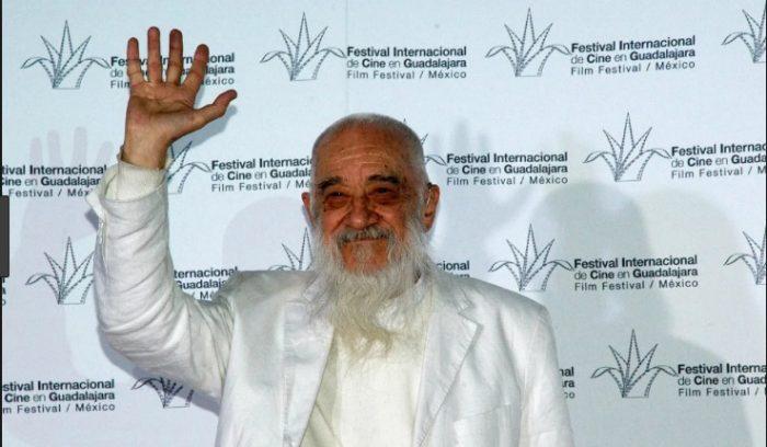 Fallece en Roma el director de cine argentino Fernando Birri a los 92 años