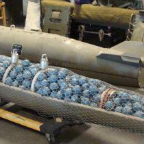 EE.UU extiende indefinidamente el uso de sus bombas de racimo
