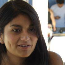 """Camila Rojas ante la segunda vuelta: """"Creo que Guillier juega el rol del polizón que no hizo la tarea y al final va a pasar el ramo"""""""