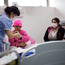 Senado despacha a ley proyecto que garantiza compañía de sus padres a niños y niñas que padecen enfermedades graves