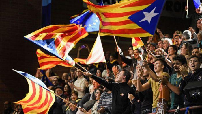Más de 5 millones de catalanes votan hoy en elecciones marcadas por secesionismo