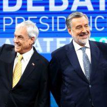 Bloomberg y las presidenciales: alarmismo venezolano surge en Chile en la previa de reñida elección