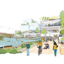 Cómo Silicon Valley planea reinventar la forma en que vivimos en las ciudades