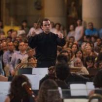 Conciertos en Iglesias: La invitación del Municipal de Santiago para disfrutar un verano cultural