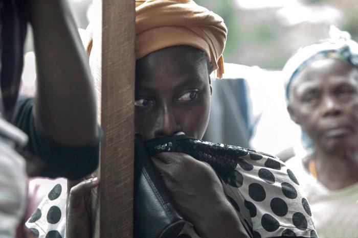 Dictan 11 cadenas perpetuas en juicio por violación de 46 niños en la República del Congo
