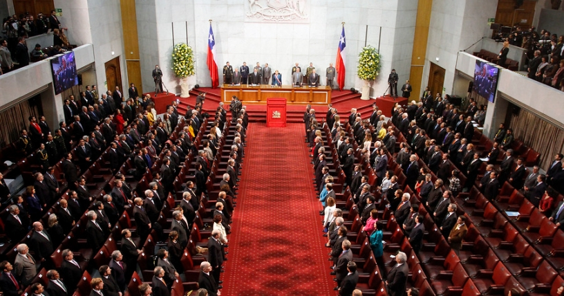 Chile, un país desconcertado
