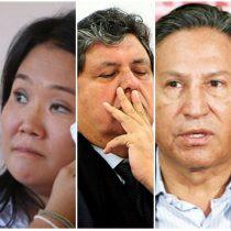 Marcelo Odebrecht se sincera y confirma financiamiento a Keiko, García, Toledo y Humala: