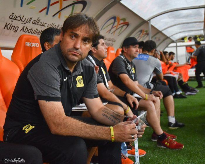 José Luis Sierra corona su temporada como el mejor técnico chileno del mundo en el 2017