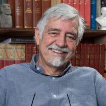 """Jorge Coulón, pieza fundacional de Inti-Illimani: """"El arte y la ciencia deben ser los referentes de cualquier política con sentido de futuro común"""""""