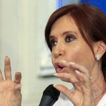Tribunal confirma procesamiento de Cristina Fernández por encubrimiento