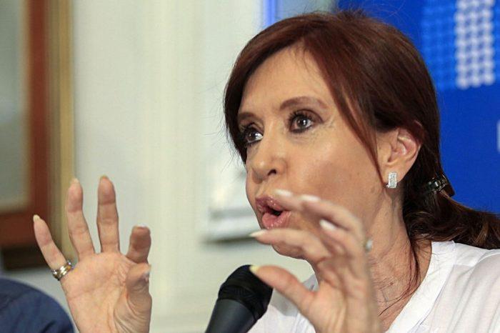 Suprema argentina confirma la orden de detención de Cristina Fernández… pero la expresidenta tiene fuero
