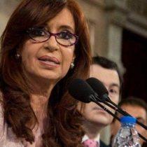 Juez pide desafuero y detención de Cristina Fernández por caso AMIA