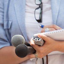 Una de cada dos periodistas sufre violencia de género en el trabajo