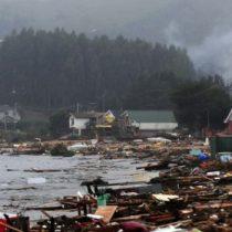 Suprema ordena al fisco indemnizar a hija de fallecida tras tsunami de 2010 en Dichato