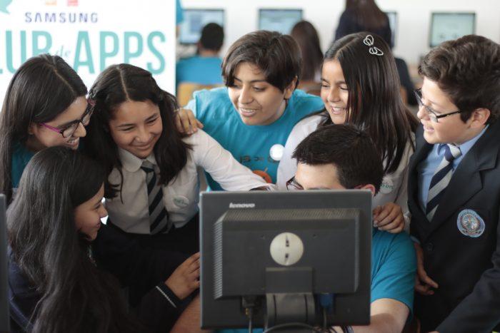 Curso gratuito de programación para aplicaciones abre inscripciones a niños y jóvenes de todo el país