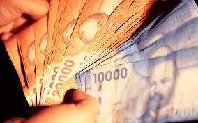 Formalizaciones por lavado de dinero aumentan explosivamente en 2017