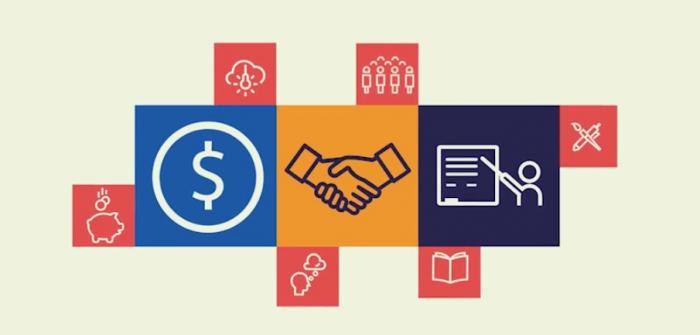 Economía creativa: voluntad política y capacidades técnicas