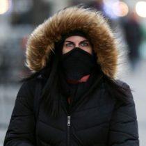 Más frío que en el Polo Norte: 3 récords que rompieron las extremas temperaturas que golpean a Estados Unidos