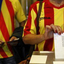Elecciones en Cataluña: Ciudadanos es la fuerza más votada pero los independentistas suman mayoría absoluta