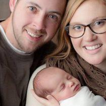 Nace niña de un embrión que estuvo congelado 24 años