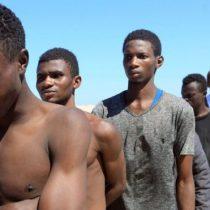"""""""Fui vendido 3 veces a traficantes de esclavos"""""""