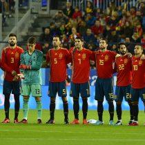 España corre el riesgo de quedar fuera del Mundial de Rusia por supuesta 'intromisión gubernamental'
