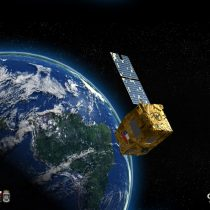 Los últimos de la clase: Chile podría quedarse ciego a nivel satelital por falta de institucionalidad aeroespacial