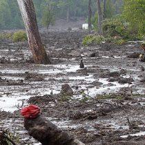 Aluvión en Villa Santa Lucía: Intendencia de Los Lagos confirma identidad de la víctima 15