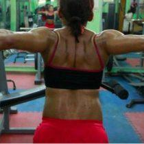 ¿Qué pasaría si las mujeres fueran más fuertes físicamente que los hombres?