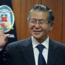[VIDEO] Alberto Fujimori les desea