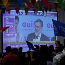 """Partido Humanista dice que Nueva Mayoría es responsable de triunfo de Piñera """"por alejarse de demandas sociales"""""""
