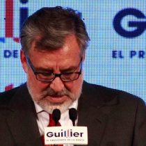 Guillier: