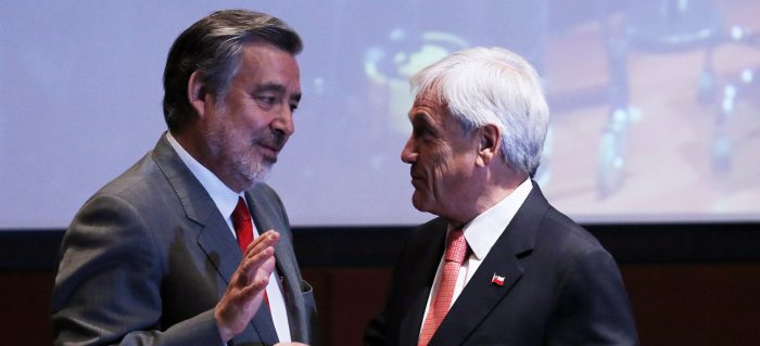 Piñera versus Guillier: conservador versus conservador