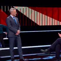 El efecto espuma de las encuestas y la derrota de la Izquierda-TV