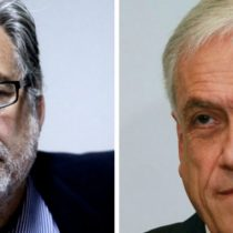A tres semanas de perder la elección, Guillier manda mensaje a Piñera: