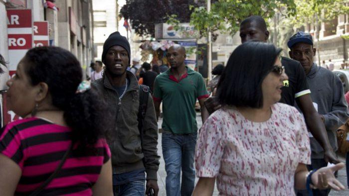 Ni asimilación ni lástima: reconocimiento y derechos para la comunidad haitiana en Chile