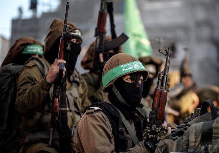 El efecto Trump: Israel ataca puestos militares en Gaza en respuesta a lanzamiento de proyectiles