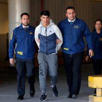 Hijo de Francisco Huaiquipán es extraditado desde España: enfrenta a la justicia por crimen ocurrido en Maipú