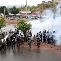[VIDEO] Honduras vive bloqueos y cortes de carreteras en protesta por elecciones