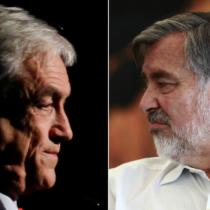 Guillier se impone en Europa mientras que Piñera suma en Asia y África