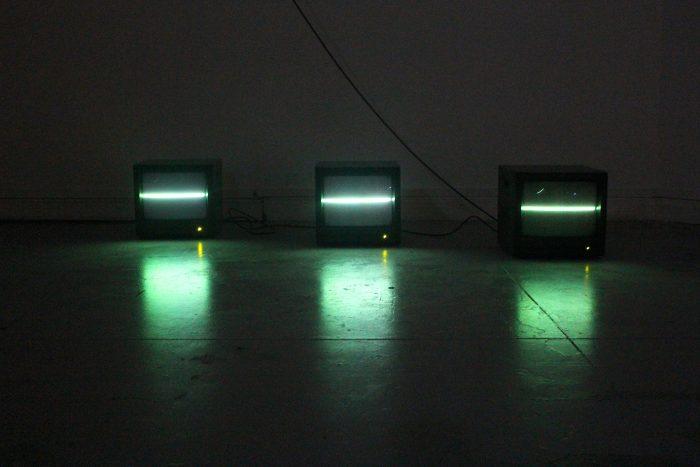 Instalación sonora inspirada en el Parque Forestal se exhibe en la Sala Anilla MAC