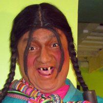 La Paisana Jacinta, el