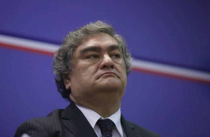 Director de Gendarmería sale al paso de polémica por gastos en mantención de personas privadas de libertad: