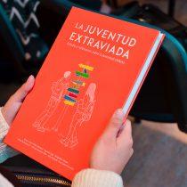 La Juventud extraviada. Estudio y reflexiones sobre la juventud chilena