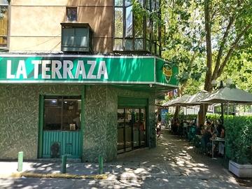 """""""La Terraza"""": el lugar donde se cocina el Frente Amplio"""