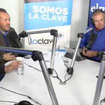 El Mostrador en La Clave: El debate entre Guillier y Piñera ad portas de la elección presidencial más disputada de las últimas décadas