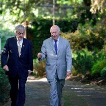 PC critica visita de Lagos a Piñera: