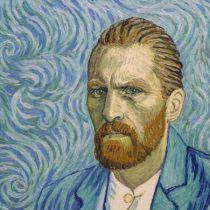 """Película de animación """"Loving Vincent"""" en Cine Arte Normandie"""