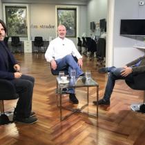 La Semana Política: Alberto Mayol analiza la segunda vuelta y el FA