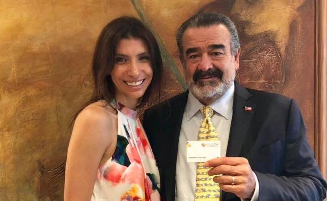 La trastienda de la entrada de Andrónico Luksic a la Asech y el rol clave de Alejandra Mustakis
